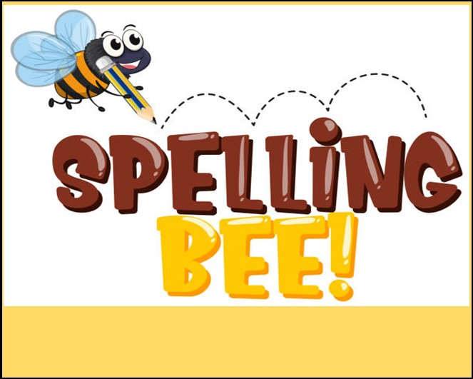 Virtual Spelling Bee Winners