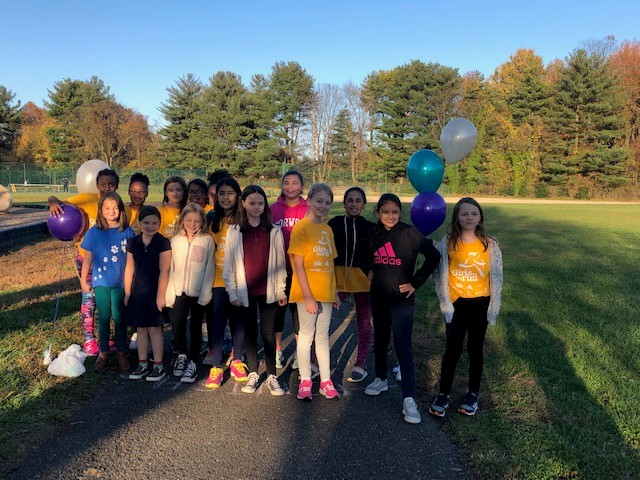 Forwood Girls on the Run to race on Saturday at Dover Speedway