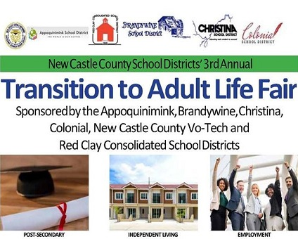Transition to Adult Life Fair