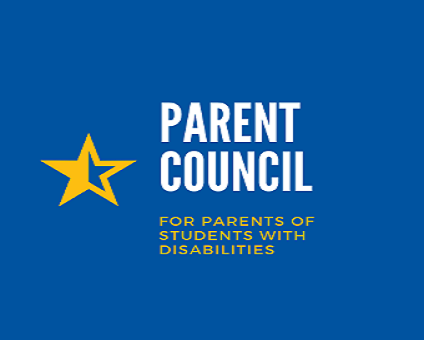 Parent Council for Parents of Students with Disabilities