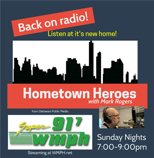 Hometown Heroes is BACK!