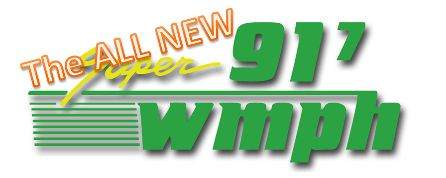 All New WMPH Logo