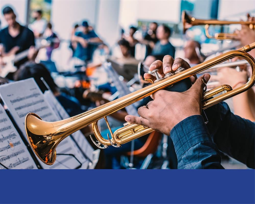 Learn More About Our High School Music Programs!